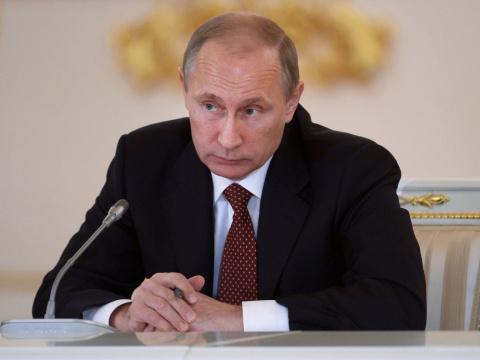 Россия повергла в трепет зап…