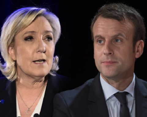 Макрон или Ле Пен: политолог…