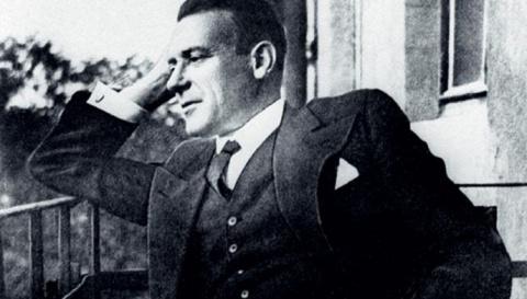 10 фактов о Михаиле Булгакове