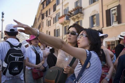 Туризм: 10 направлений, набирающих популярность