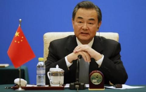 Китай заявил о готовности вм…