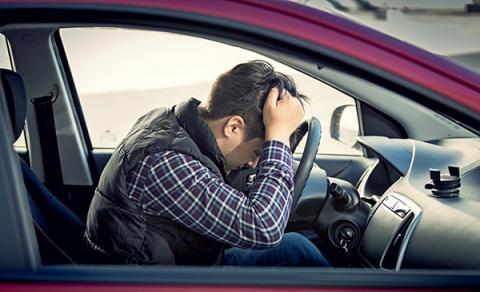 5 законов, которыми Госдума вот-вот накажет водителей