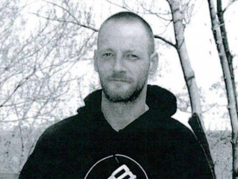 Литовец, воевавший вДонбассе настороне Украины, найден сожженным вВеликобритании