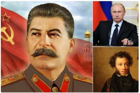 Опрос: граждане РФ назвали С…