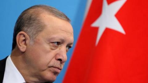 Терпение лопнуло: Эрдоган в …