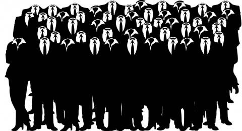 Анонимность в сети убивают с…