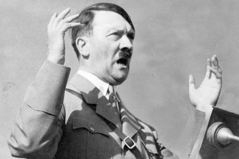 Почему Гитлер плохо подготов…