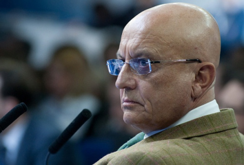 Сергей Караганов: «Они могут сорваться…»