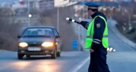 Новые правила дорожного обще…