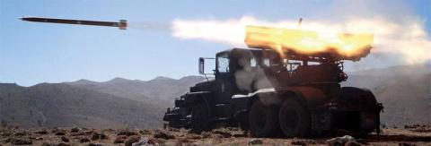Боевики ИГИЛ пытаются прорва…