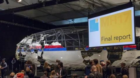 Эксперт рассказал о перспективах расследования гибели рейса МН17 под Донецком