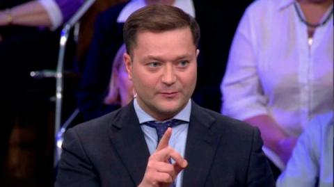 Украинская война может перек…