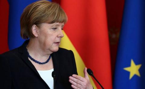 Меркель откровенно рассказал…
