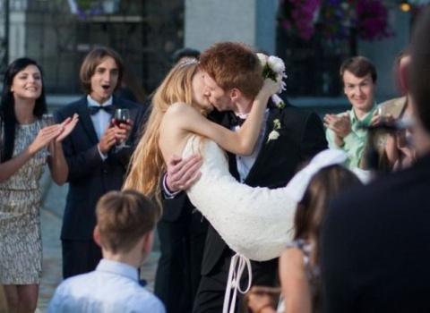 Организаторы оценили свадьбу внука Пугачевой