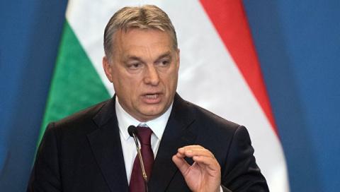 Премьер Венгрии раскритикова…