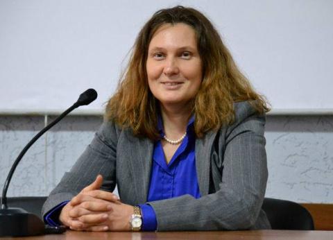 Татьяна Монтян о заблокирова…