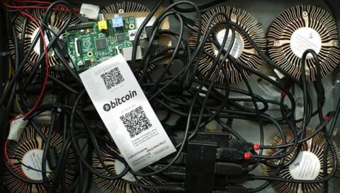 Никифоров: биткоин не будет …