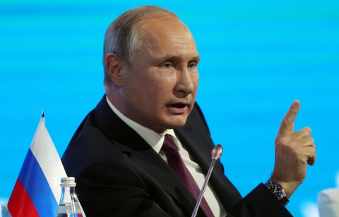 Путин заявил, что Тиллерсон …