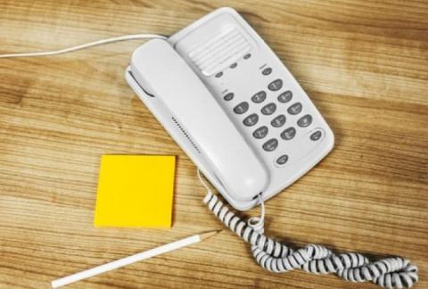 Выходи из сети, мне нужен телефон!