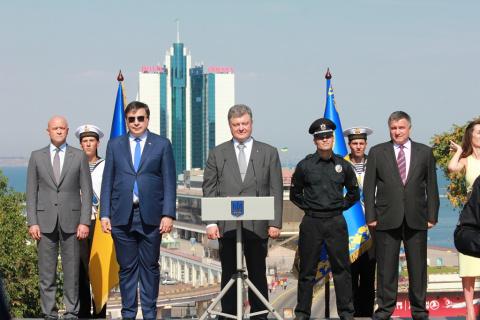 На злобу дня. Апофеоз глупости в новейшей истории Украины?