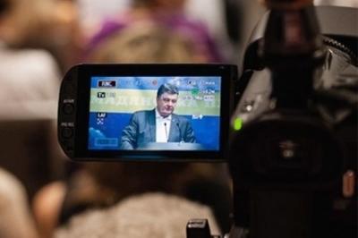Порошенко боится что «русские хакеры» помешают управлять «кастрюлями» два срока