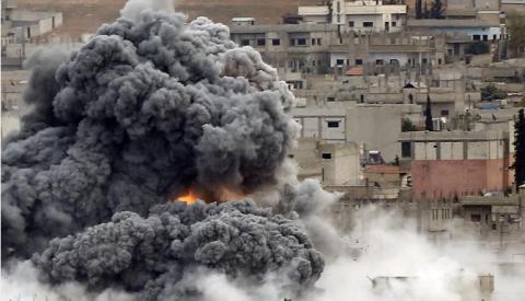 Военный эксперт нашел закономерность в гибели российских офицеров в Сирии
