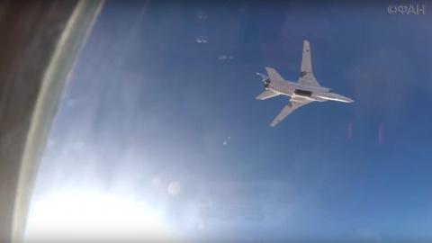 ВКС в небе Сирии: почему в США занервничали из-за перехвата самолета коалиции российским истребителем