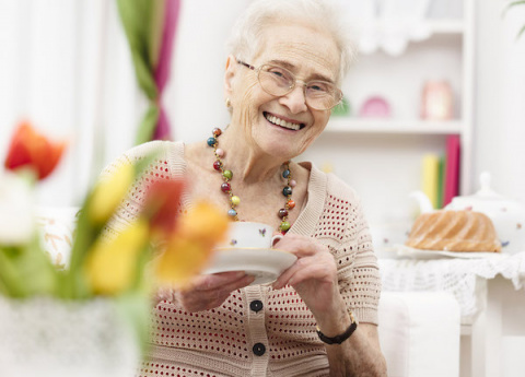 Скучна ли жизнь на пенсии?