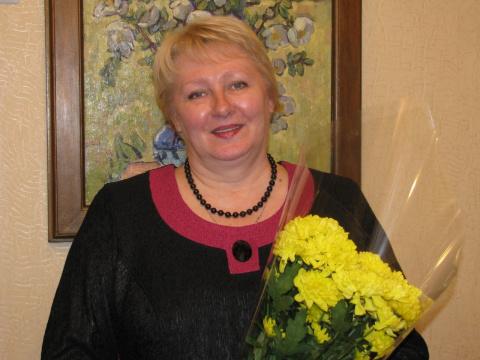 Татьяна Брацило