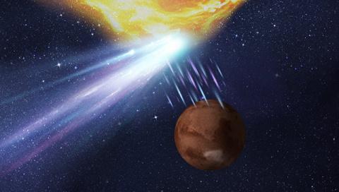 Астрономы узнали, чем законч…