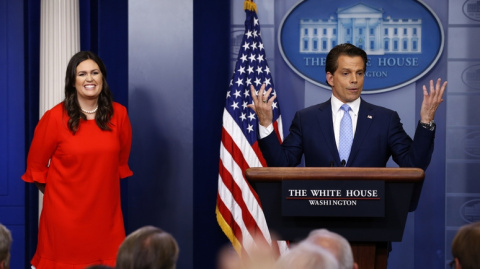 Daily Beast: в Белом доме вы…