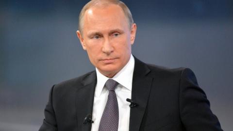 Новости России: Путин расширил полномочия Росгвардии