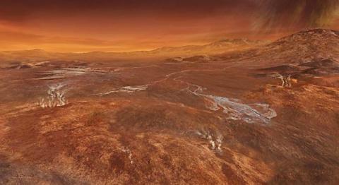 Невозможные вещи, которые возможны на других планетах