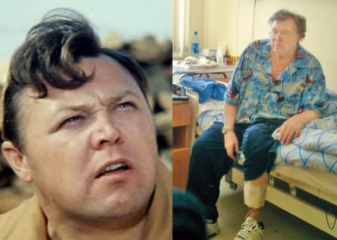 Как уходили из жизни звезды советских комедий - пост памяти