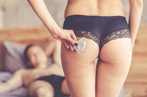 «Секса не будет!»: 11 реакций на его нежелание надеть презерватив