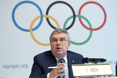 Даже оправданные судом в Лозанне российские атлеты все равно пролетят мимо Игр