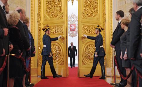 Пятилетка Путина: как развив…
