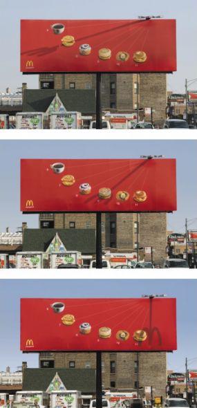 Лучшие Рекламы Mac Donalds