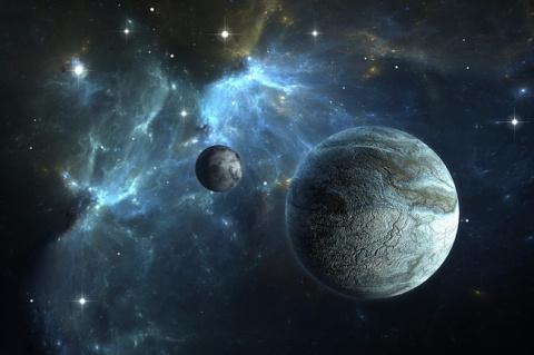 Блуждающих планет в нашей галактике еще меньше, чем предполагалось