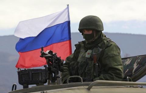 Российско-белорусские учения…