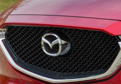 Mazda начала строить моторны…