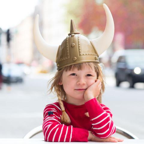 Абсолютно счастливые дети: 6 датских секретов воспитания