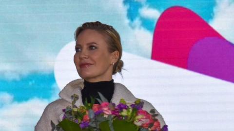 Елена Летучая стала бургомистором