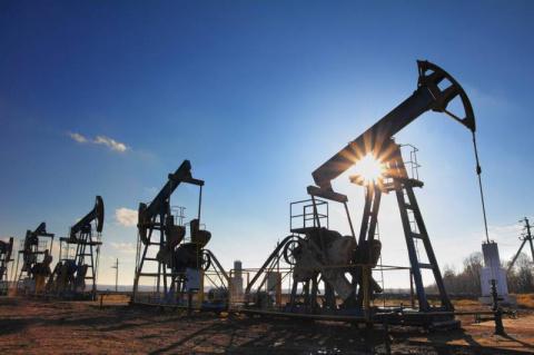 Нефть и газ остались только …