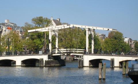 Мост Магере-Брюг   Мир путешествий