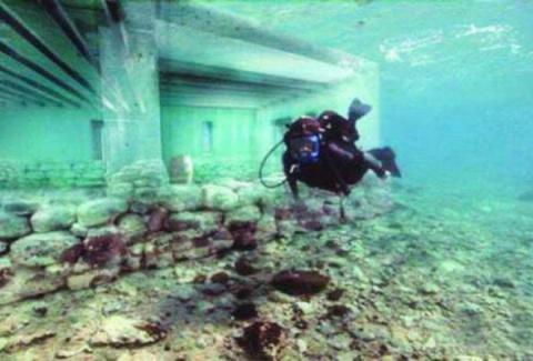 Самые настоящие подводные го…