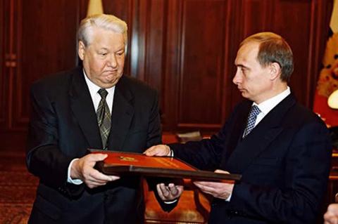 Юмашев и Волошин рассказали об обстоятельствах первого выдвижения Путина в президенты