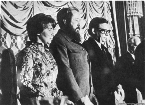 Копелев Солженицыну: «Ты ста…