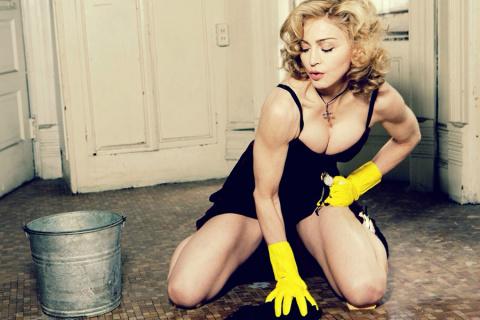 Женская работа по дому: нудно, бесплатно, непрестижно