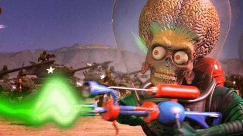 Ученые выяснили, как выглядят инопланетяне